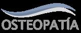 Osteopatía – Marco A. Romero Santacruz Logo